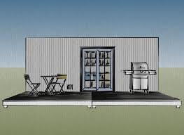 100 How To Convert A Shipping Container Into A Home Small Scale S New 8 X 20 Design
