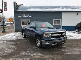 100 Chevy Used Trucks Colfax Vehicles For Sale