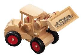 100 Fagus Trucks FAGUS Wheel Loader