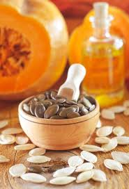 Pumpkin Seeds Glycemic Index by Magic Seeds Smoothie Seeds With Hidden Benefits