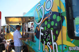 Go Fish! Food Truck Serving Their Customers At #Boston #UMass Food ... Clover Will Not Be At The Boston Food Truck Festival Thing Epic Failure Trucks Suffolk Downs Mei Street Kitchen The Food Community Is Our Family Bingemans Sowa Hours Best 2018 Fringham Kismet Catering Gastronauts A Fork In Road In Blue Hills Bank Its Kriativ