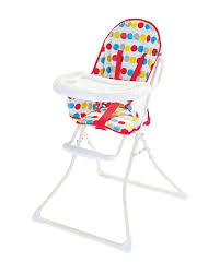 Baby High Chair - ALDI UK Baby High Chairs Accsories Dillards Gusto Chair From Inglesina Chuckle Ball Crazy Youtube Booster Seats Little Folks Nyc Fast Table Babylist Store Highchair Cream Red Removable Stain Resistant Padded Archives Gizmo Mamia Dots Aldi Uk Glesina Gusto Highchair Review Emily Loeffelman