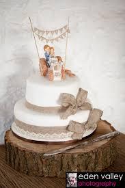 Wedding Cake Ideas Shabby Chic Rustic Farmer Tractor