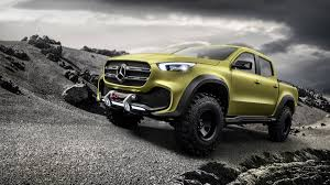 Mercedes-Benz X-class Pickup Truck Concept Making A Geneva Motor ... La 2011 Nissan Reveals Nv Food Truck Concepts Wding Road A Look Back At Fords And Suv Photo Image Gallery 2015 Chevrolet Colorado Unveiled Sema Video Chevy Sport And Silverado Toughnology Concept Cars Uncrate The Weird The Wonderful Chevys Showcase Luxury News Wheel Strong On Persalization Man S Future Of Roadbased Cargo Transport Designs 6 Nextgeneration Vehicles To Replace Us Mail Mst Work Machines Concept Category Truck Behance Welcome N Car