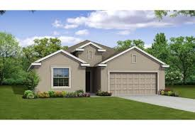Maronda Homes Baybury Floor Plan by Miramar Plan At William U0027s Preserve In Davenport Florida By