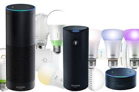 smart light bulbs that work with s techhive