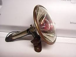 Harley Davidson Light Fixtures by Antique Motorcycle Headlight Vintage Harley Davidson Indian Part