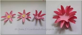 Flower Tutorial 4 Paper