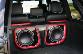 100 Best Truck Speakers What Is The Subwoofer Size And Type For My Music Taste Blog