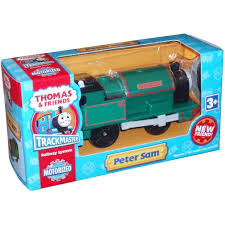 Peter Sam | Thomas And Friends TrackMaster Wiki | FANDOM Powered ... Troublesome Trucks Assorted Used Take N Play Totally Thomas Town And Friends Trackmaster Village Sodor Snow Stormday 6 Electric Train T136e Oublesometrucks And Tomy Tomica The Tank Engine Blue Truck With Diesel 10 R9230 Trackmaster Scruff Wiki Fandom Powered By Wikia User Blogsbiggecollectortrackmaster Build A Signal Dockside Delivery Stepney Oliver Troublesome Trucks Toad Brake Van Youtube How To Make Your Own