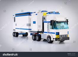 100 Lego Police Truck Ankara Turkey April 04 2012 Stock Photo Edit Now 210852988