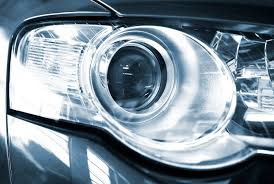 are aftermarket blue xenon hid headlights