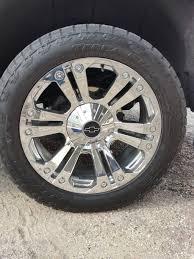 What All Terrain Tires For My 2015 Sierra 4x4 22