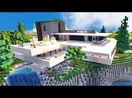 maison de luxe minecraft maison villa de luxe sur minecraft