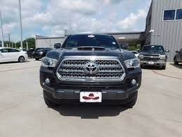 Pickup For Sale: Toyota Pickup For Sale Houston Tx 2018 Isuzu Ftr Box Truck Cargo Van For Sale Auction Or Lease Intertional Trucks N Trailer Magazine Doggett Ford Vehicles For Sale In Houston Tx 77037 New Toyota Tacoma Mike Calvert Quality Lifted Net Direct Auto Sales At Knapp Chevrolet Dmax Bbq Food Roaming Hunger 1969 C10 461 Miles Black 396 Cid V8 3speed Porter Salesused Kenworth T800 Texas Youtube Pickup Tx 2013 Peterbilt 365 By Dealer