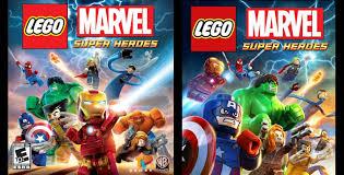 lego marvel super heroes walkthrough page 2