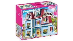 playmobil 70205 dollhouse mein großes puppenhaus