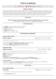Software Engineer Resume: A 10-Step 2019 Guide With 20+ Samples View This Electrical Engineer Resume Sample To See How You Cv Profile Jobsdb Hong Kong Eeering Resume Sample And Eeering Graduate Kozenjasonkellyphotoco Health Safety Engineer Mplates 2019 Free Civil Examples Guide 20 Tips For An Entrylevel Mechanical Project Samples Templates Visualcv How Write A Great Developer Rsum Showcase Your Midlevel Software Monstercom