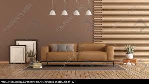 stock bild 26524102 modernes wohnzimmer mit sofa