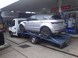 24/7 CHEAP CAR VAN RECOVERY VEHICLE BREAKDOWN TOW TRUCK TOWING ...