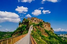 Driving Tuscany Road Trip 11 Stunning Hilltop Towns