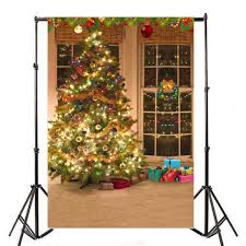 Large 3ft Wall Hanging Felt Christmas Tree Kitchildrens Kids