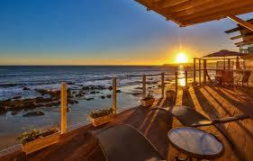 100 House For Sale In Malibu Beach Greg Bradys Groovy Pad News Malibutimescom