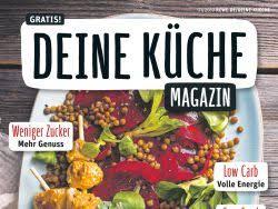 deine küche magazin 1 19
