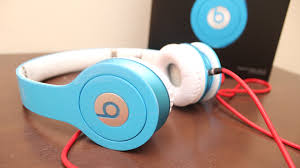 Beats by Dre Solo HD Unboxing New Color Smartie Blue