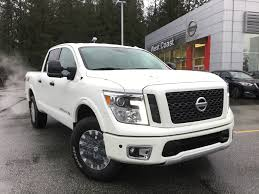 100 Nissan Titan Truck New 2018 PRO4X For Sale In Vancouver Maple Ridge BC