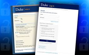 duke netid login page gets new look duke today