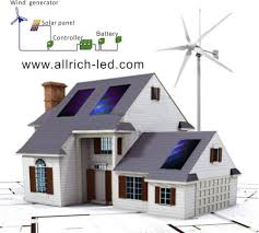 sunmoon sw 930a80 solar wind power generator for house lighting