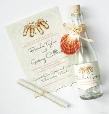 Full Size Of Wedingbottle Beach Wedding Invitation Ideas Custom Invitations Stunning Message In Weding Large