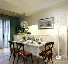Floor Lamp For Dining Table Over Modern Creative Bedroom Bedside Room