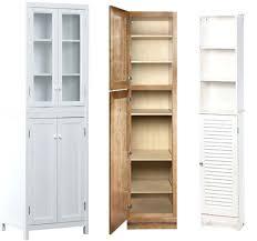 Tall Bathroom Corner Cabinets With Mirror by Corner Storage For Bathroommedium Size Of Bathroom Corner Cabinet