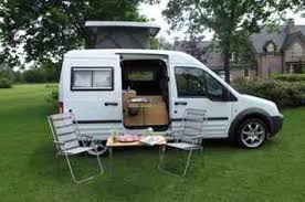 The Ford Transit Connect Camper Van Conversion Is In Most Cases A Homemade Project However Few Professional Companies Have Some Really Awesome Solutions