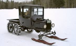 Model T With Tracks And Skis - Gettin It Done In The Snow! | Snow ... American Track Truck Car Suv Rubber System Mattracks Snow Tracks You Can Buy The Snocat Dodge Ram From Diesel Brothers On 1985 Asv 2500 Bolton Tracks Turn Jeeps Into Snowmobiles In 15 Minutes Litetrax Home Lite Trax Systems Woodys Mini Trucks Gmc Sierra All Mountain Concept Is Designed To Dominate Snow Roadshow Ski Double Electric Scooter Mobile For Children Sovietera Screwpropelled Truck Returns Fox News Brilliant Transformational Transportation Design The N Go Pickup Right Int