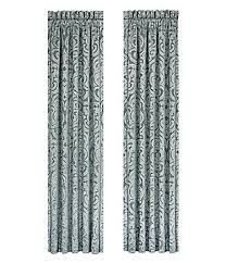 J Queen New York Marquis Curtains by J Queen New York Window Treatments Curtains U0026 Valances Dillards