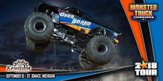 Monster Truck Throwdown - St. Ignace - 15 SEP 2018 Michigan Ice Monster Trucks Pinterest Image Mar32012detroitmicushighmaintenancegoes Win Tickets To Jam At Verizon Center Jan 24 Fairfax Giveaway Is Back March 1st Ford Field Mjdetroit Problem Child Trucks Wiki Fandom Powered By Wikia Live In Love Rc Soup Hit Uae This Weekend Video Motoring Middle East Will Rev Engines And Break Stuff Battle Creek Truck Kellogg Are Flickr Over Bored Official Website Of The Photos Detroit Fs1 Championship Series 2016