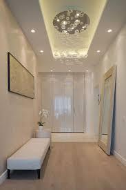 contemporary foyer lighting hallway ceiling lights best light