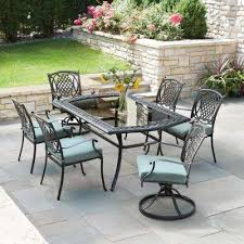 Stylish Patio Furniture Dining Table Patio Dining Sets Patio