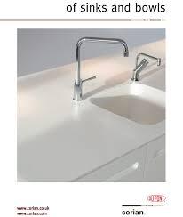 Dupont Corian Sink 810 by Corian Sinks U0026 Bowls Techno Surfaces