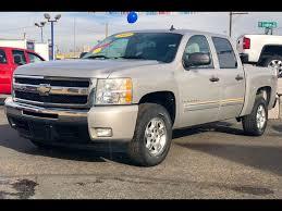 100 Trucks For Sale In Reno Nv 2009 Chevrolet Silverado 1500 LT For Sale In NV Stock 3997