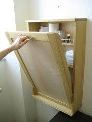 table à langer pliante en bois projets à essayer