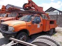 100 Used Service Trucks Ford F550