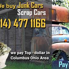 100 Tow Truck Columbus Ohio Cash For Junk Cars In Pay4JunkCar Is A