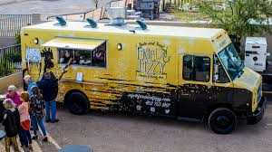 Fried & Fizzy Food Truck - Bentley Scottsdale Polo Championships ...