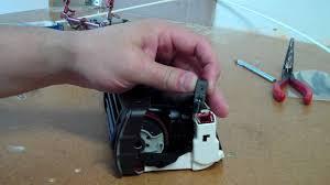 2002 passat vent bulb to led modification