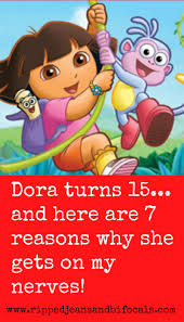 Dora The Explorer Kitchen Set by Dora The Explorer Is Turning 15 And This Is How I Feel About It