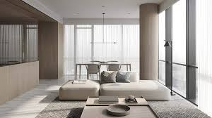 Home Design Exles Neutral Modern Minimalist Interior Design 4 Exles That